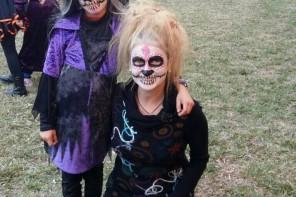 Happy Halloween Giulia